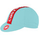 Castelli Retro 3 Headwear Men grey